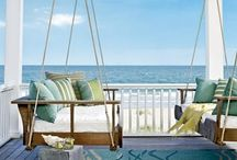 My Coastal Casa ....in my dreams / by Sherre A