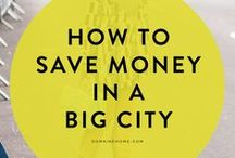 Traveling on a Budget / Traveling on a Budget | Saving Money | Budget Travel