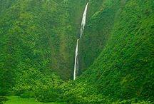 Sightseeing in Hawaii / Hawaii | Oahu | Maui | Kauai
