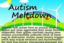 Autism Awareness / A board on Autism. / by ✯ Angela Chambers ✯
