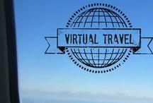 Little World Travelers / Travel | Kids | Adventure | Culture | Language