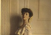 Alice Roosevelt / by Maureen Taylor