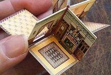 Miniatures / by Sarah Jan Christensen