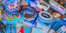 Care packages / Care package inspiration from birthday boxes to get well gifts