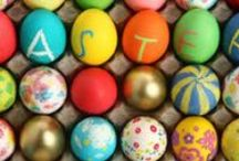 Easter Children's Messages for Church / Experiential children's messages you can use in big church, Sunday school, children's church, or home. Help kids understand and celebrate Easter. / by Children's Ministry Magazine