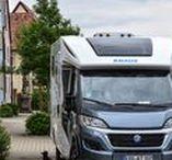 Wohnmobilreisen / Wohnmobilreisen in Europa und anderen Ländern der Welt. Hier findest Du praktische Tipps und Empfehlungen für Reiseziele, die sich für Reisen mit dem Wohnmobil besonders eignen.