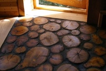 Future Home Ideas / by Terrie Huff