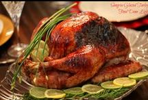 Holidays -- Thanksgiving / Thanksgiving Recipes, Crafts, & More / by Wendy | AroundMyFamilyTable
