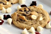 Dessert Recipes! / You can find cookies, cakes, desserts and anything every other sweet recipe!