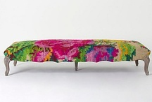 Furniture / by Christina Campbell