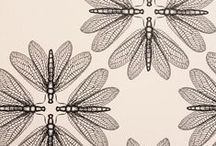 Fabric Design/ Pattern