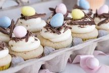 Easter Ideas / Easter Recipes, Crafts, & More / by Wendy   AroundMyFamilyTable