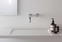 bathroom / by Andrea Parker
