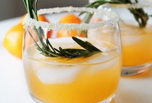 mmmmixology / by Andrea Parker