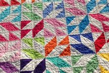 Quilts / I'm Hooked. / by Carrie Miller
