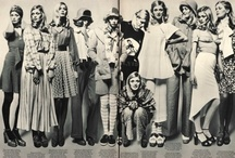 70's / by Christina Campbell