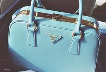 purses / by Emily Graham