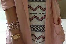 My styles! / by Rachel Abolafia