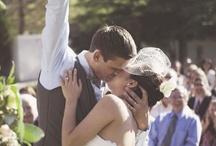 My dream wedding ❤ / by Carli DiCello