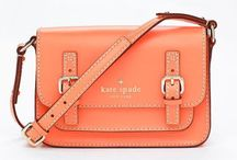wallets, purses, and bags / by Carli DiCello
