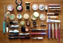 make up  / by Carli DiCello