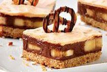 Desserts / by Sheryl Pope