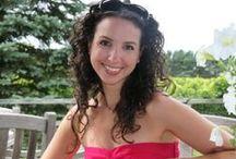 Health Articles by Abby Phon / Holistic Health Coach Abby Phon's best tips for a healthy, holistic lifestyle / by Abby Phon