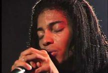 Music / by E Aminata Kuminga