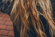 Hair / by Katerina Eleni