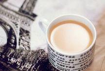 COFFEE LOVE .
