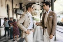 Men Style / by Lady-Blog