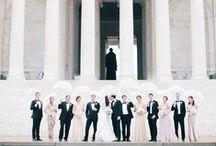 DC WEDDINGS .