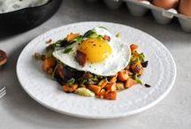 Breakfast & Brunch / by Sheryl Pope