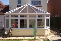 Conservatory and Outdoor ideas