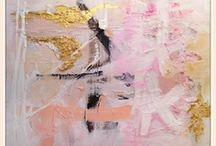 Abstract / by Christina Campbell