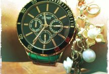 Love Watches / My dream to get it, oohh..
