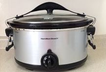 Best Slow Cooker Recipes / The best Slow Cooker (aka Crock Pot) recipes from around the web!   Pinners:  Please limit your pins to 5/day.  Please keep images vertical and beautiful.  Slow Cooker or Crock Pot must be in the description of your pin.  :) / by Wendy | AroundMyFamilyTable