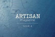 Artisan Issue 4