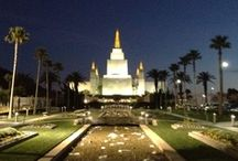 LDS Temples / by Judy Feuz Cain
