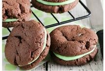 Cookie Recipes! / Fill your cookie jar up with all these delicious Cookie Recipes!