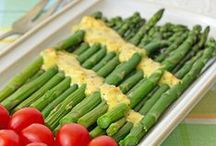 Side Dishes / by Wendy | AroundMyFamilyTable