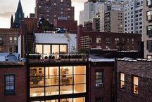 Lofts / by Rafaela Pinto