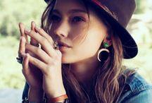 Hippie Style / Boho chic