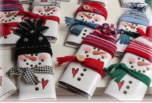Christmas / Christmas printables