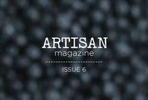 Artisan Issue 6
