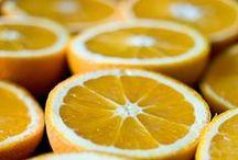 Orange / by michelle