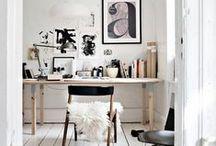 Home Decor / Inspiration for my future home