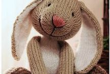 Crochet / by Peggy Gordon