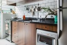 Kitchens & Dinning R.