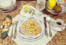 Healthy Recipes / ... siamo il risultato delle nostre abitudini!